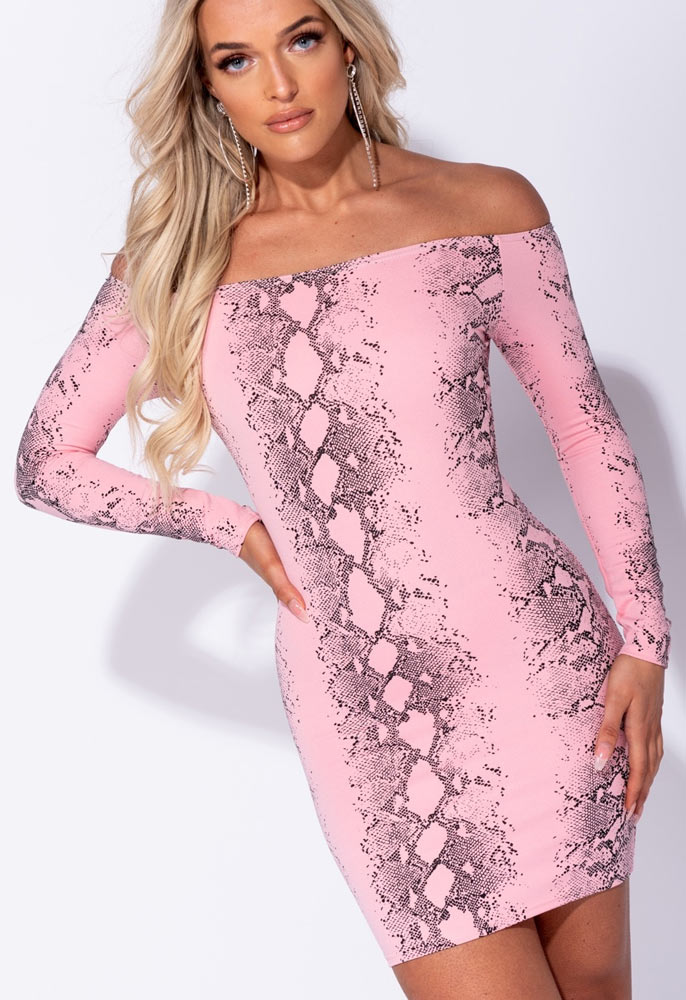 Bodycon dress what does it mean baby boohoo