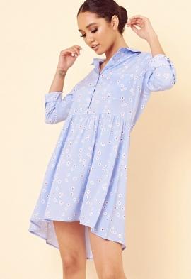 ever popular buy online new style & luxury Womens Shirt Dresses   Cheap Shirt Style Dresses   Missrebel